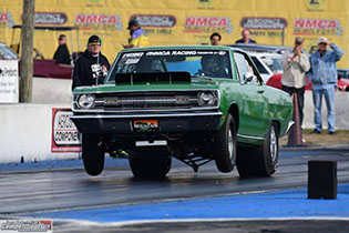 MEMBERS – Southeast Nostalgia Drag Racing